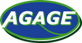 AGAGE Cooperating Network logo