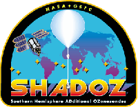 SHADOZ Cooperating Network logo